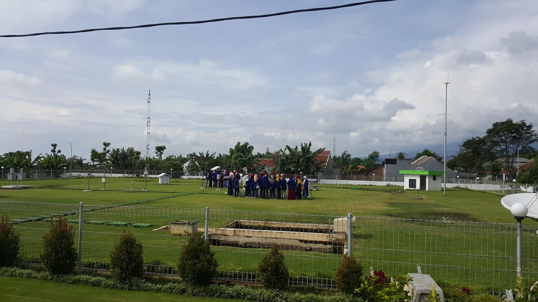 Selasa,17-01-2017 Kunjungan Mahasiswa Universitas Negeri Yogyakarta